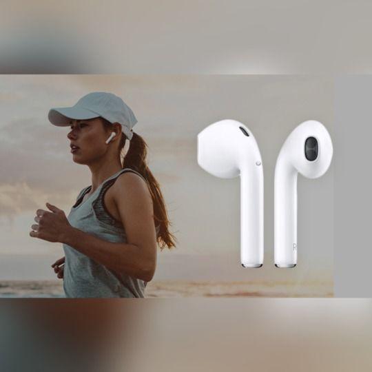Bluetooth5.0 ワイヤレスイヤホン🎧充電ケース付き🎵iOS/Android対応❗ 【全国送料無料】
