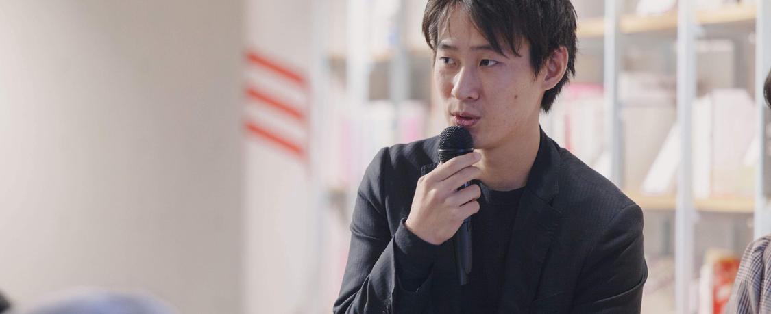 山本 マサヤ /Masaya Yamamoto